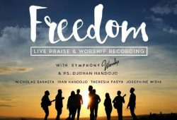 Lirik Throne of His Glory Symphony Worship